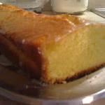 PLUM CAKE ALL LEMON