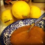 2014!!! Marmellata di limoni e Frollini al caramello …….evvaiiiii!