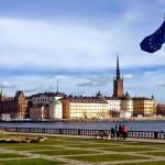 di Stoccolma e KANELBULLAR