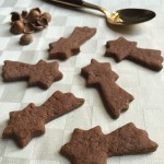scambiamoci una ricetta….i biscotti con crema di nocciole !