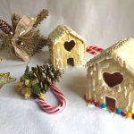 Casette speziate di Natale