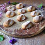 Biscottini morbidi mandorle e agrumi di Knam