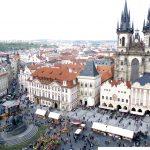 Praga, perla dell'est da scoprire