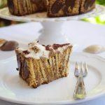 Torta golosa senza cottura
