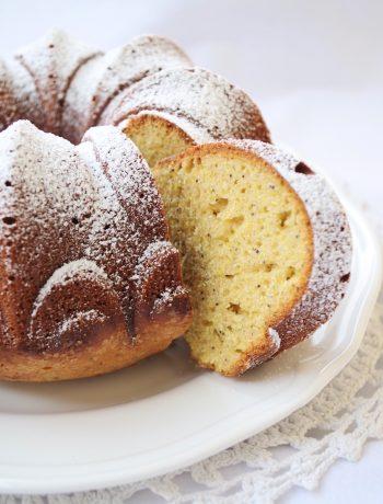 bundt-cake-limone-e-papavero