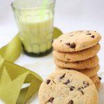Cookies al Cioccolato (i biscotti americani)