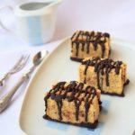 Tegolini al cioccolato