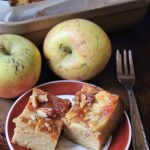 Tortabudino di mele senza zucchero!