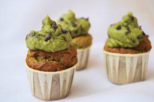 vegan-avocado-cupcakes