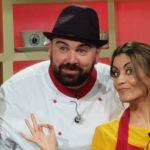 """Una settimana in diretta a """"La Prova del Cuoco""""!!!"""