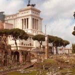 Roma eterna bellezza… (in 3 giorni!)