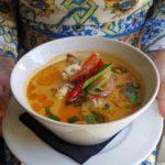 Ristorante Thai Firenze, un vero salto nell'autentica cucina thailandese